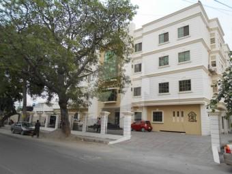 Grand Luxury Apartments